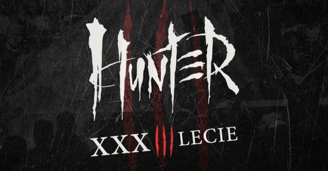 Hunter: XXXIII-lecie