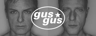 GusGus: Lies Are More Flexible
