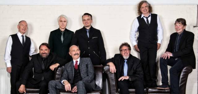 King Crimson: Uncertain Times European Tour 2018