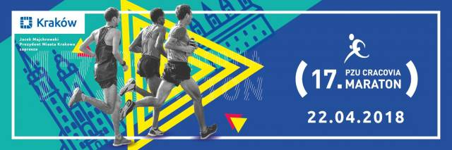 17th PZU Cracovia Marathon