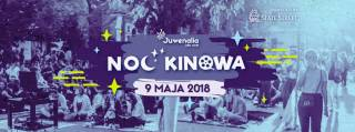 Cinema Night I Juwenalia UEK 2018
