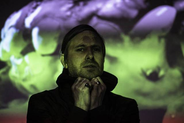 Something Must Break: Blanck Mass