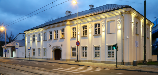 Opening of the Podgórze Museum