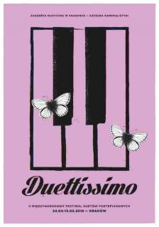 2nd International Piano Duet Festival Duettissimo!