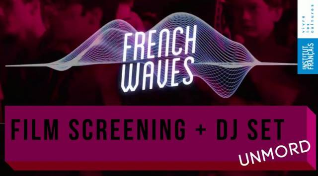 Kino po angielsku: French Waves