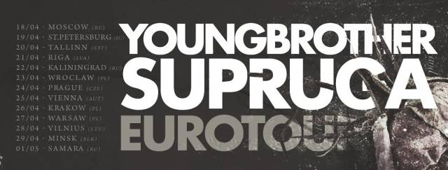 Supruga & Youngbrother