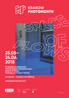 Krakow Photomonth Festival 2018