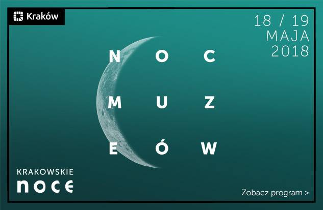 15th Museum Night in Kraków