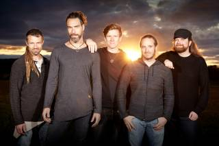 Pain Of Salvation: In The Passing Light Of Day Tour 2018