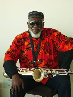 Pharoah Sanders The Icon