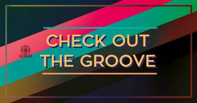 Check out the Groove / Wake Up & Kaj't