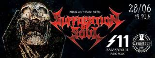 Suffocation Of Soul