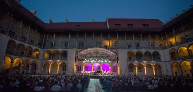 11th Wawel at Dusk Festival