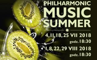 Philharmonic Music Summer 2018