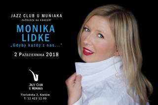 Monika Lidke u Muniaka