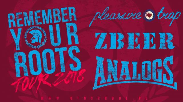 <em>Remember Your Roots 2018</em> w Zaścianku