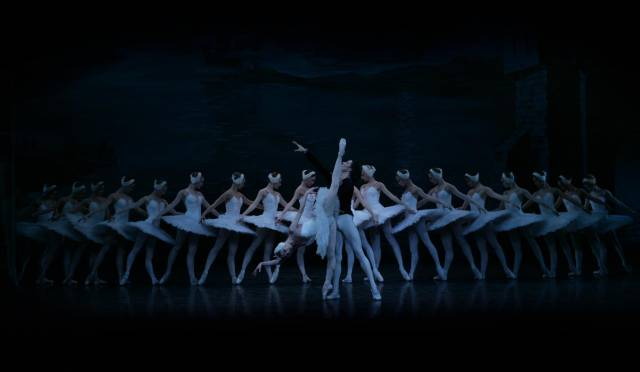 Moscow City Ballet: The Nutcracker