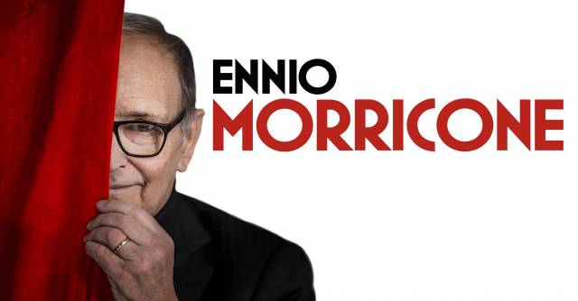 Ennio Morricone: 90th Celebration Concert