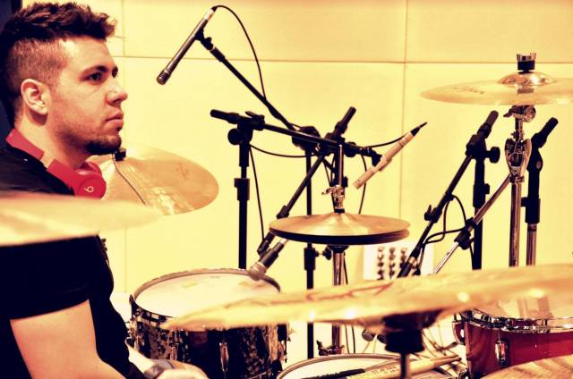 Vini Moraes Band: <em>Latin Jazz Night</em>