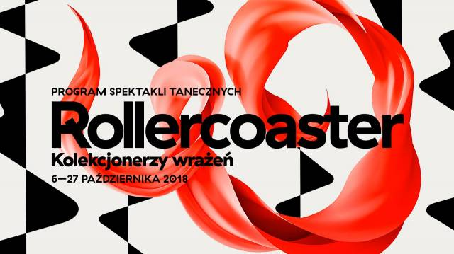 Rollercoaster: Collectors of Sensations