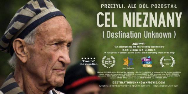 """Destination Unknown"" – special screening at Małopolska Garden of Arts"