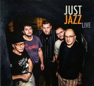 Just Jazz w Harris Piano Jazz Bar
