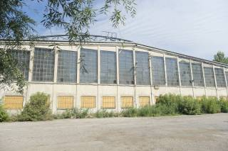 Museum of Municipal Engineering – Hangar Czyżyny