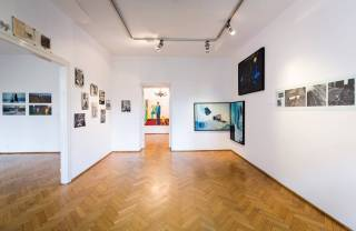 F.A.I.T. Gallery