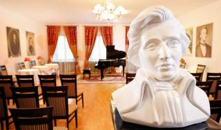 Chopin Gallery