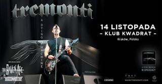 <em>A Dying Machine Tour</em>, Tremonti