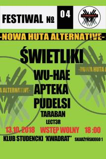 Nowa Huta Alternative 04
