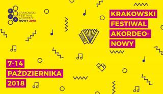 4th Kraków Accordion Festival