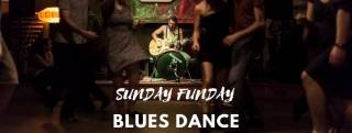 Sunday Funday: Blues Dance