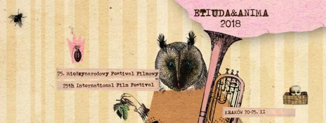 25th International Film Festival Etiuda&Anima