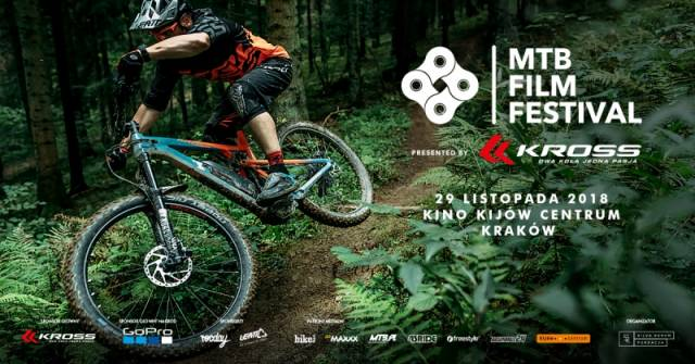MTB Film Festival presented by KROSS