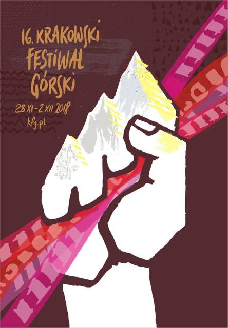 16th Kraków Mountain Festival