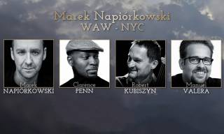 WAW-NYC at the Kraków Philharmonic