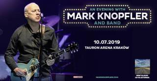Mark Knopfler: Down the Road Wherever Tour