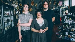 FRH presents: Screaming Females