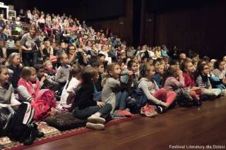 Children's Literature Festival 2018
