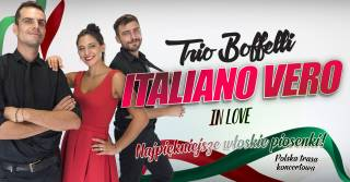Italiano Vero in Love