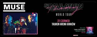 Muse: Simulation Theory World Tour