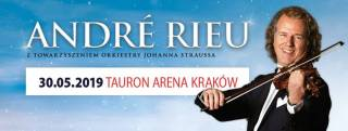 André Rieu: World Tour 2019