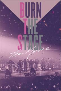 """Burn the Stage: The Movie""  w Multikinie"