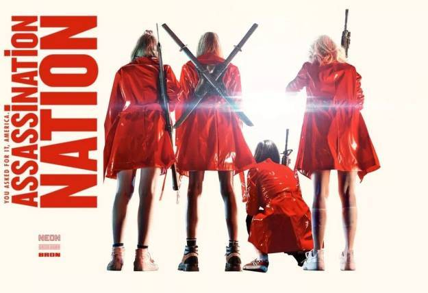 """Assassination Nation"" – pokazy w KPB"