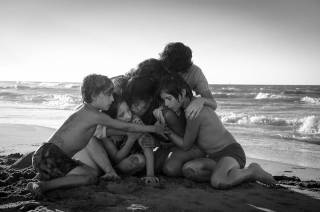 """Roma"" – specual screenings at Agrafka Cinema"
