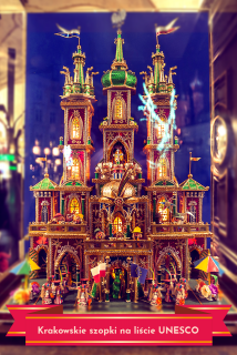 Cracovian Nativity Scenes listed by UNESCO