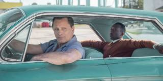 """Green Book"" – Sylwester w Kinie Mikro"