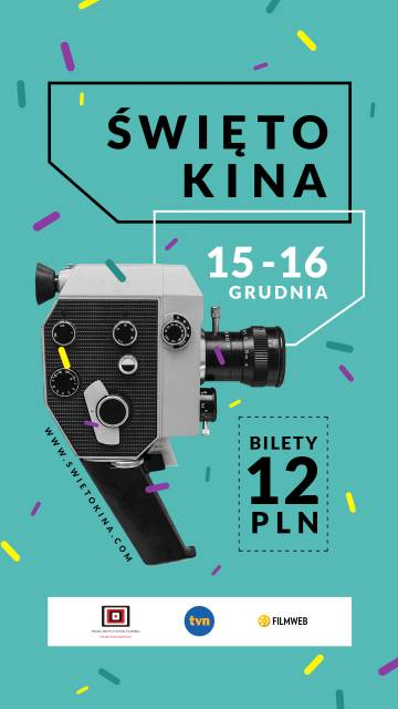 Świeto kina w Cinema City