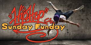 Sunday Funday: Hip-hop
